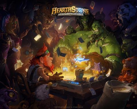 HearthStone - HearthStone en bêta européenne d'ici « quelques semaines »