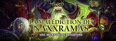 La malédiction de Naxxramas