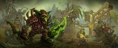 Blizzard dépose la marque « Eye of Azshara »