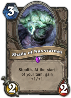 Shade of Naxxramas