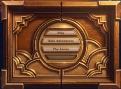 Un nouveau mode de jeu dans HearthStone ?