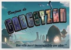 HearthStone s'offre une « carte postale de Gadgetzan »