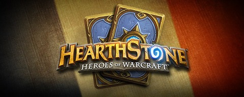 HearthStone - HearthStone sera disponible en français