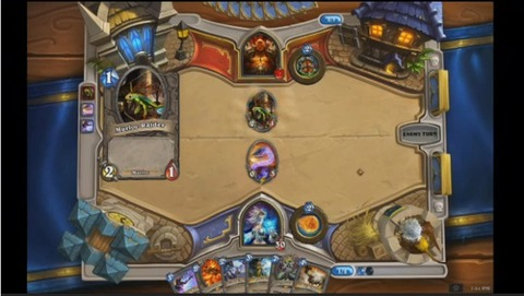 HearthStone - PAX East 2013 : Blizzard annonce HearthStone: Heroes of Warcraft