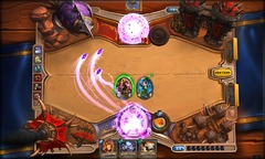 HearthStone disponible sur Android en France