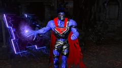 Nightmare Superman hantera Infinite Crisis à partir du 9 avril