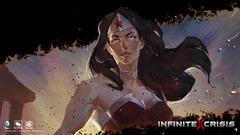Turbine annonce son MOBA Infinite Crisis, reposant sur les licences DC Comics