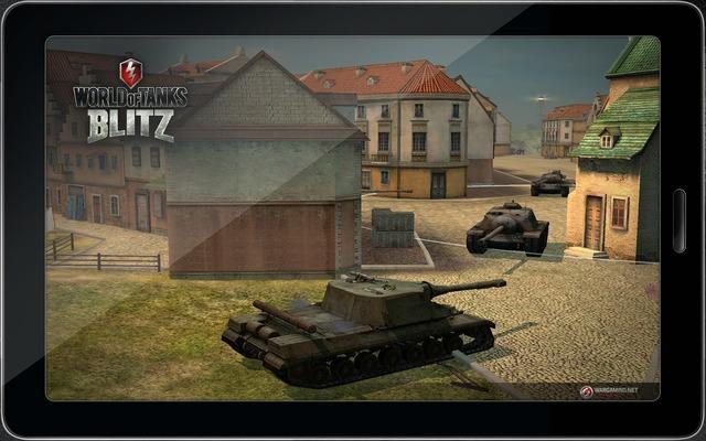 Images de World of Tanks Blitz