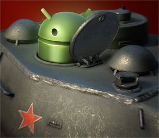 World of Tanks Blitz - Le lancement progressif de World of Tanks Blitz