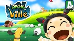 Le studio XL Games (ArcheAge) lance ArcheVille sur iOS