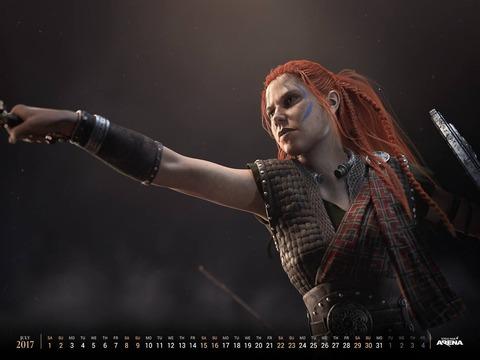 Total War Arena - Total War Arena en bêta à partir du 1er septembre