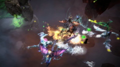 Dragons and Titans, le MOBA de Zynga