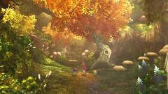 Le studio Level-5 « aimerait développer un MMO pour la PS4 »