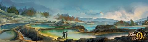 Après une première phase de bêta, Monster Hunter Online étend son univers