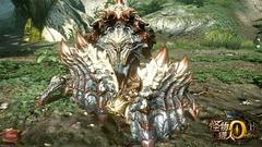 Monster Hunter Online en bêta chinoise « Predatory Test » le 24 octobre
