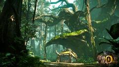 Une « configuration modeste » pour faire tourner Monster Hunter Online