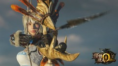 Monster Hunter Online précise son gameplay en cinématique