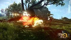 Bowgun - flèche du dragon