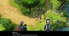 Des serveurs européens pour Naruto Online