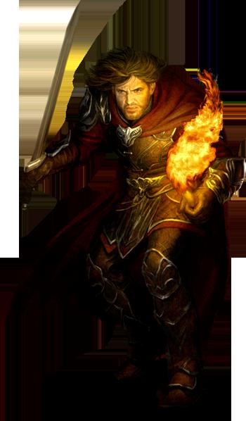 Le Seigneur des Anneaux Online - Les six races