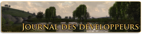 Journal des Développeurs: Les Champions dans le Gouffre de Helm