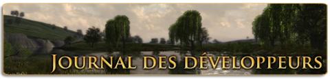 Journal des Développeurs: Les Ménestrels dans le Gouffre de Helm