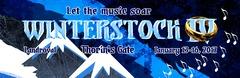 Winterstock, le festival de musique de l'Hiver démarre ce soir à 19h00