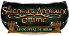 Lancement du Gouffre de Helm, nouvelle extension du Seigneur des Anneaux Online