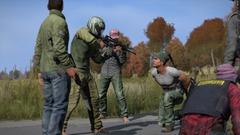 Gamescom 2013 - DayZ fait couler le sang en attendant une date de sortie