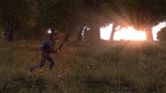 DayZ est disponible sur Steam Early Access