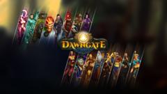 Dawngate s'offre un serveur européen pour la gamescom