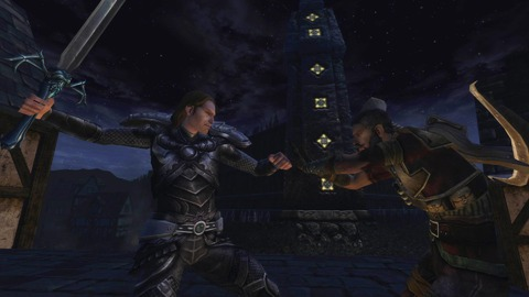 Shadowfell Conspiracy - L'extension Dungeons and Dragons Online : Shadowfell Conspiracy fait débat