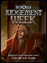 L'heure du jugement pour Scrolls