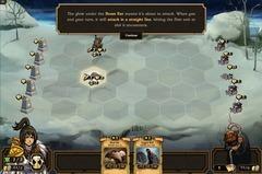 Des rangs, un tutorial et une version tablette pour Scrolls