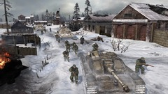 Company of Heroes 2 s'annonce en bêta ouverte