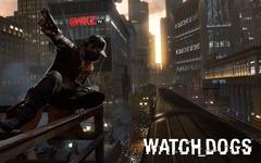 Ubisoft reporte Watch Dogs et The Crew au printemps 2014