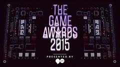 The Game Awards 2015 : The Witcher 3 triomphe au milieu de la nuit