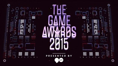 The Witcher 3 - The Game Awards 2015 : The Witcher 3 triomphe au milieu de la nuit