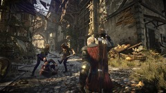 CD Projekt promet deux extensions « massives » (et payantes) pour Witcher 3