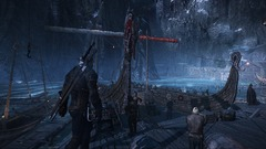 The Witcher 3 : Wild Hunt prépare sa (lointaine) sortie