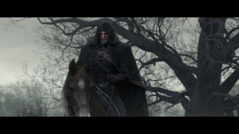 Platige Image - Netflix et Platige produiront une série The Witcher