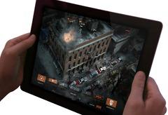 Tom Clancy's The Division sur tablette