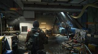 L'extension Survival retardée pour peaufiner le contenu de haut niveau de The Division