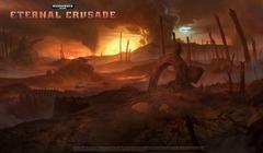 Une nouvelle bande-annonce pour planter le décor de Warhammer 40 000 - Eternal Crusade
