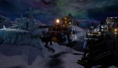 Pegasus Station, un nouveau théâtre d'affrontements pour Warhammer 40 000: Eternal Crusade