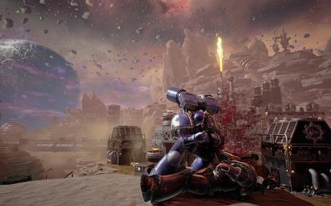 Warhammer 40 000 - Eternal Crusade - Eternal Crusade précise le contenu et les modalités d'accès à sa « version d'essai »