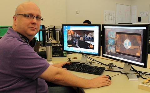 Warhammer 40 000 - Eternal Crusade - Fenêtre sur le développement de Warhammer 40.000 - Eternal Crusade, entretien avec Alexis Lévêque