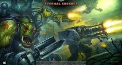 Les Orks et les Tyranids débarquent sur les serveurs de test d'Eternal Crusade