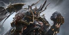 Présentation hérétique de la faction Chaos de Warhammer 40.000 - Eternal Crusade