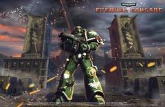Personnaliser son avatar sur Warhammer 40.000 - Eternal Crusade